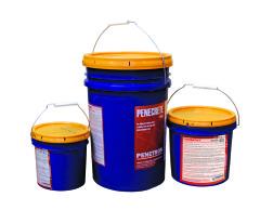 Пенекрит - материал для гидроизоляции рабочих швов бетонирования