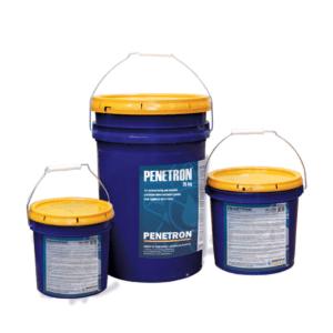 Пенетрон - проникающая гидроизоляция