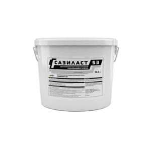 Сазиласт 53 - герметик с повышенной прочностью