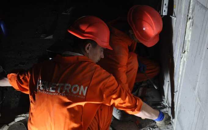 Гидроизоляционные работы в Одессе
