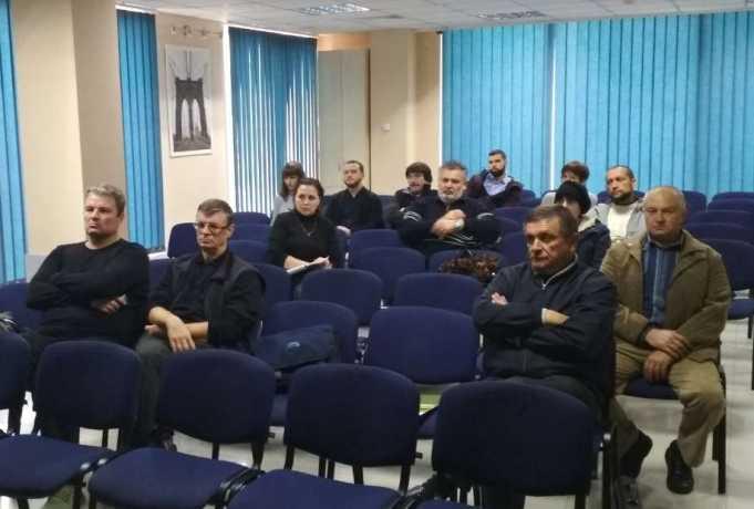 Новый семинар: инъекционная гидроизоляция и деформационные швы