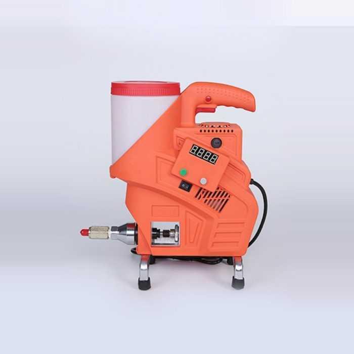 Инъекционный насос 8200 с дистанционным управлением