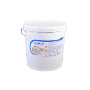 Изоллат-04 - высокотемпературная теплоизоляция, 10л.
