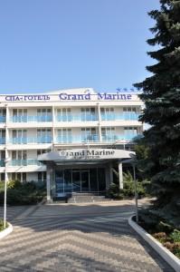 Spa-отель Grand Marine